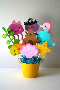 Ideas para decorar fiesta de cumpleaños infantil en verano Hogarmania