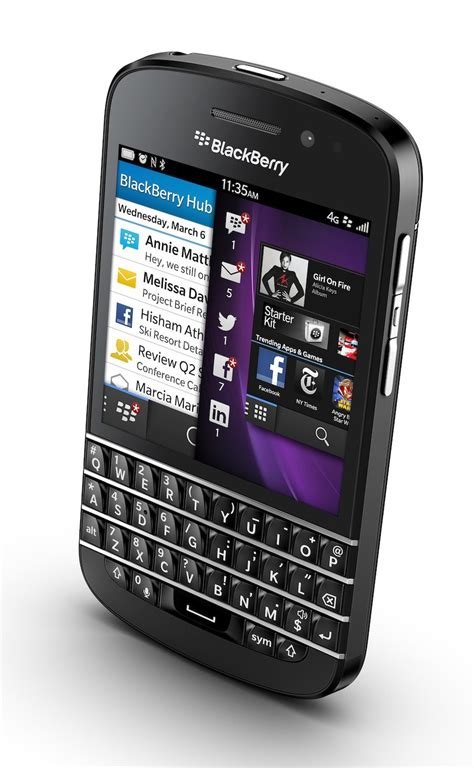 blackberry q10 hitting canada may 1st for 199 no word on a us launch product release