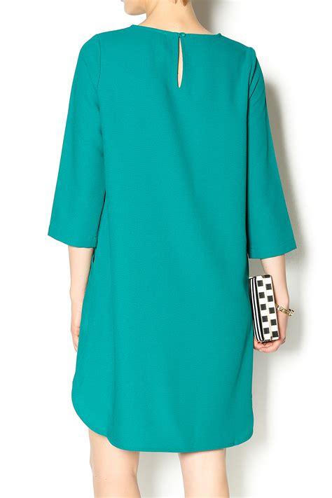 Fursia Tunic Pocket by bb dakota pocket tunic dress from michigan by