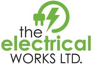Electrical Contractor Logo Ideas