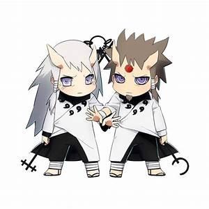[ Render Anime ] Naruto Chibi by SakamiLeo on DeviantArt