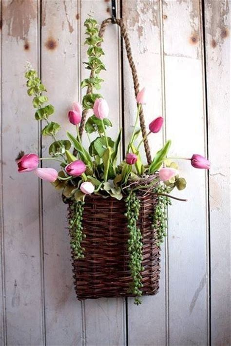 wall flower arrangements 17 best images about wall decor on wall basket 3309