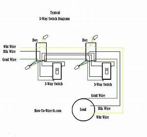 wiring a 3 way switch With wiring 3 way switch