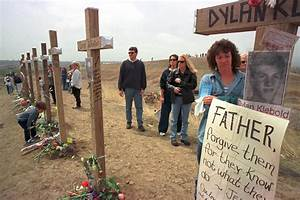 Sue Klebold to break TV silence over Columbine high school ...
