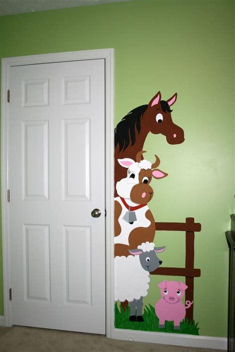 Ideen Wandgestaltung Farbe by Ideen Wandgestaltung Mit Farbe Handgemalte Motive