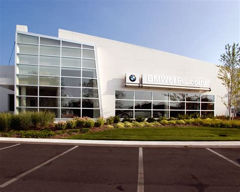 Bmw Of Service by Bmw Service Center Tocci Building Corporation