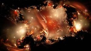 Nebula Stars | Full HD Desktop Wallpapers 1080p