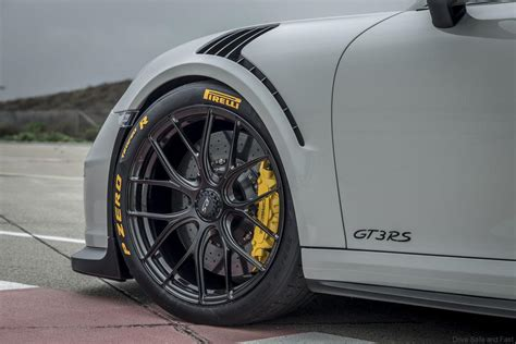 We Should Paint Our Tires To 'trick' Our Cars