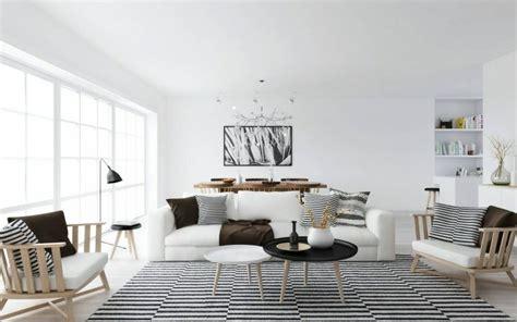 Minimalistische Einrichtung Des Kinderzimmersminimalist Modern Style White Yellow Bedroom Ideas 2 by Skandinavische M 246 Bel 45 Stilvolle Und Moderne