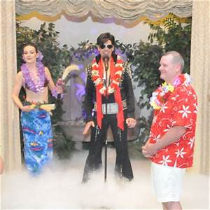 Elvis weddings for Gay wedding packages las vegas