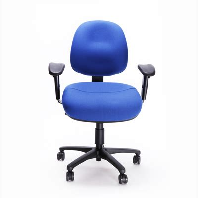 Duo Back Chair Singapore by Duo 210 Medium Back With Arms