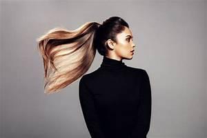 Queu De Cheval Homme : coiffure queue de cheval pour homme ~ Melissatoandfro.com Idées de Décoration