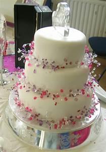 Wedding Cakes Birthday Cakes Gorgeous White Cake