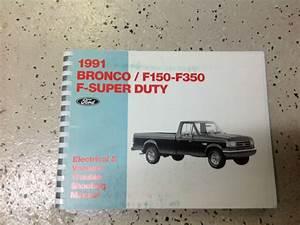 1991 Ford F150 F