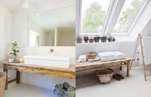 badezimmer aus holz deko und badezimmer ideen holz bringt gemütlichkeit