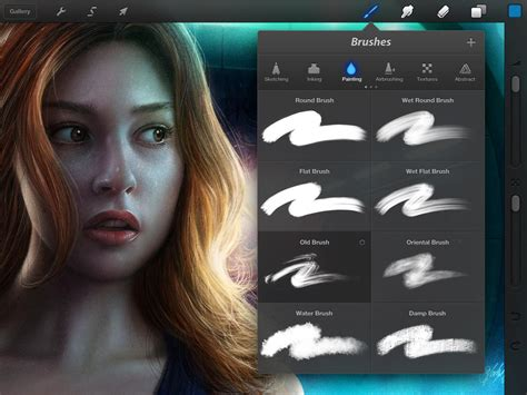 procreate app  updated  full hd canvas recording