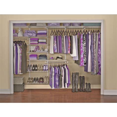 Closet Wire Organizer Systems by Best Rubbermaid 26 White Wire Closet Organizer Home Decor