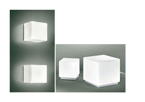 I Tre Illuminazione Cubi 0 De I Tre Scontati Illuminazione A Prezzi Scontati