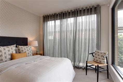 The Reasons Why We Love Grey Curtains Bedroom Grey