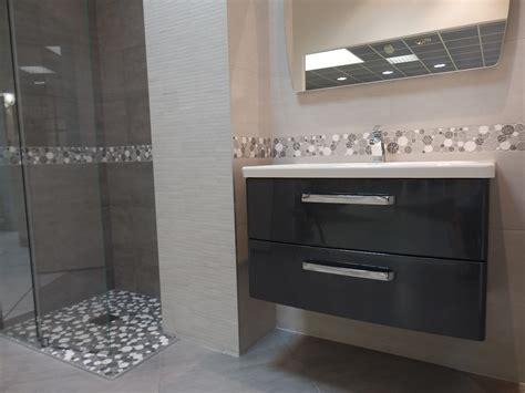 faience cuisine grise peinture pour faience de cuisine 14 salle de bain gris galet idees deco pour sublimer votre
