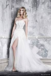 top 20 sexy wedding dresses with slit With wedding dresses with slits