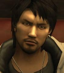 daigo dojima voice yakuza  video game
