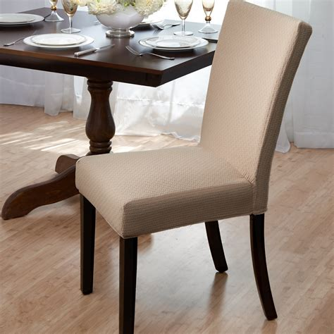 dining room chair slipcover wayfair