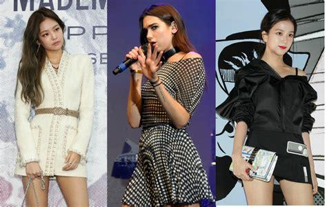 Is Dua Lipa Collaborating With K-pop Stars Blackpink?