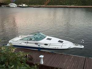 1994 Sea Ray 270 Sundancer Power Boat For Sale Www