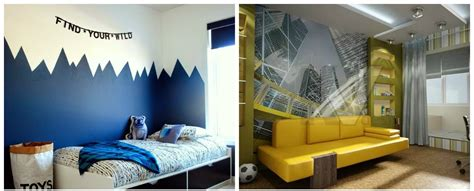 Boys Bedroom Wallpaper by Boys Bedroom Wallpaper Top Styles Of Wallpaper For Boys
