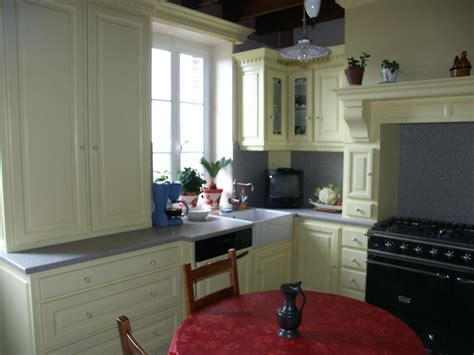chef de cuisine en anglais cuisine cottage anglais top a modern oak cottage u