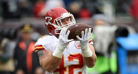 Report: the Chiefs will have another helping of Sausage in ...