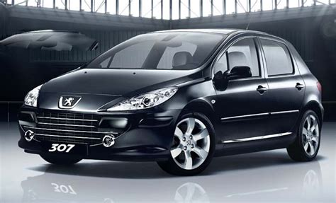 Peugeot 307 2012 Review, Amazing Pictures And Images
