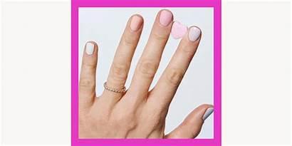 Nail Trends Nails French Pedicure Kobe Biggest