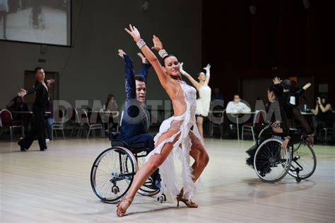 Dances With Wheelchairs - Amica Medical Supply Blog