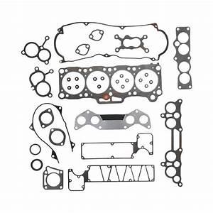 Head Gasket Repair  Mazda 626 Head Gasket Repair
