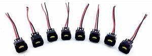 Ford Ignition Coil Harness Repair Kit 4 6 5 4 6 8 V8 V10 F