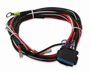 Msd 8897 Replacement Harness For Pn 6201  62013 And Pn 6425