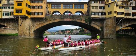 Dragon Boat Florence 2018 by News From Florence Italy Visit Florence Blog News