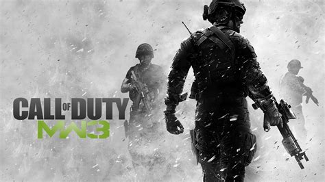 Modern Warfare 3 Free Download