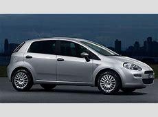 2014 Fiat Punto review Car Reviews CarsGuide