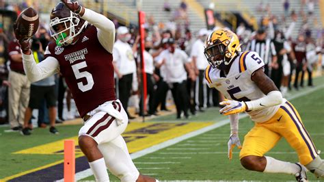 Yac-ed: Orgeron said LSU bad on yards after the catch | WGNO