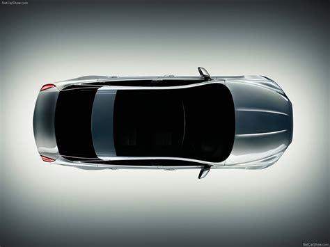 Jaguar XJ (2010) picture #115, 1280x960