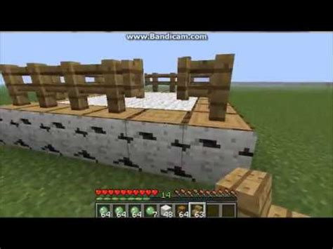 how to make a ring in minecraft