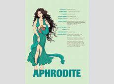 aphrodite goddess facts - HD1080×1080