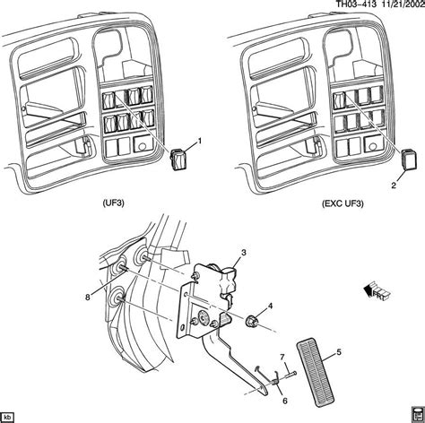 Gmc Topkick Fuse Box by 2003 Gmc C8500 Fuse Box Gmc Auto Fuse Box Diagram