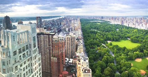 Upper West Side Story 2017 Neighborhood Guide  Julep By