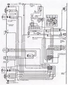 60 Luxury Chevy Nova Wiring Diagram For 1968 Nova Horn
