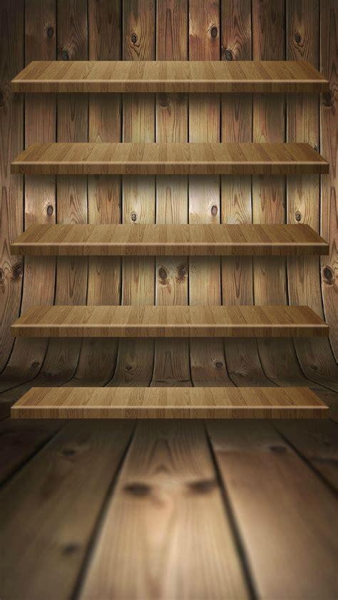 libreria iphone iphone shelf wallpaper hd