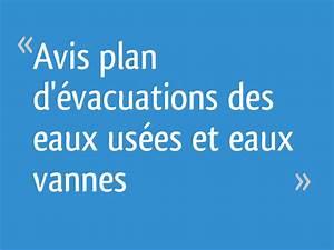 Eaux Vannes Eaux Usées : avis plan d 39 vacuations des eaux us es et eaux vannes 43 messages ~ Farleysfitness.com Idées de Décoration